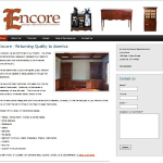 Encore Custom Furniture | encorecustomfurniture.com