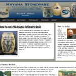 Havana Stoneware | havanastoneware.com
